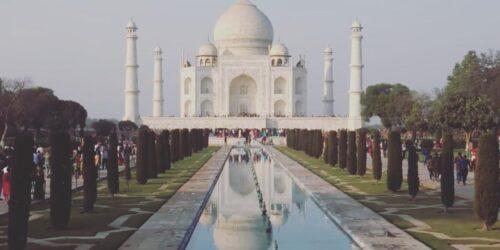 [Latest 2021] Taj Mahal Essay for Students & Children  500 Words+ Essay on Taj Mahal
