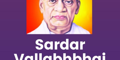 Sardar Vallabhbhai Patel Essay for Students & Children  250 Words+ Essay in English