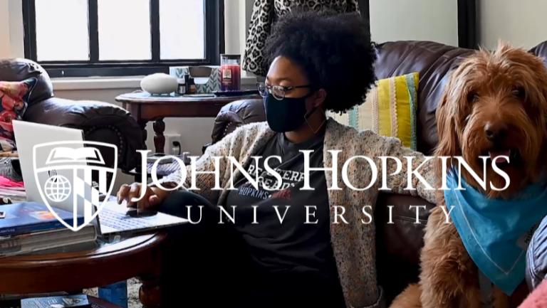 johns hopkins graduate schools