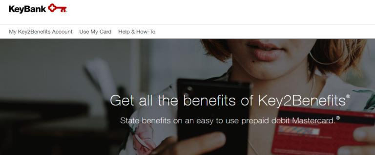 key to benefits