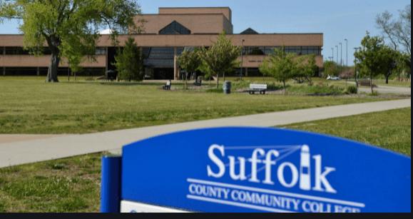suffolk community college
