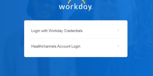 Workday Scribeamerica Login   ScribeAmerica – HealthChannels