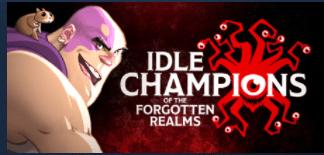 idle champions codes 2021