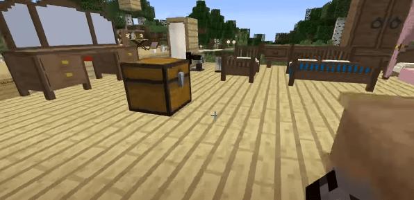 minecraft decocraft
