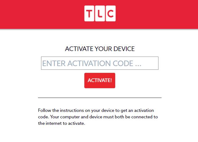 tlc activate